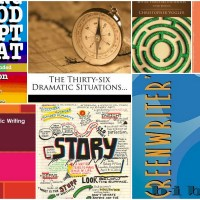 Six Books Every Aspiring Screenwriter Should Read