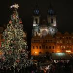 Merry Christmas from Praguea day late! hellip Read More