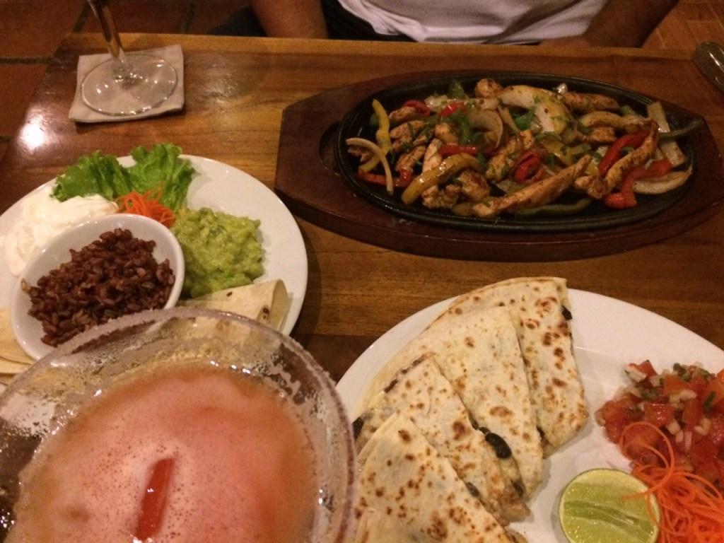 Taco Casa in Ubud