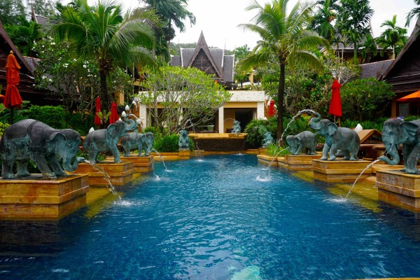 Amari Vogue Krabi Thailand