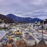 First stop in Austria Salzburg! hellip Read More