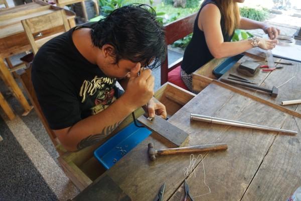 Chez Monique Ubud Bali