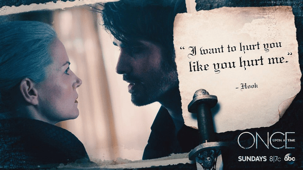 Once Upon A Time' S5 Ep 10 recap: Unbreak my heart ⋆ Talk TV with