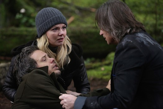 Once Upon A Time' S3 Ep 15 recap: My father the hero ⋆ Talk
