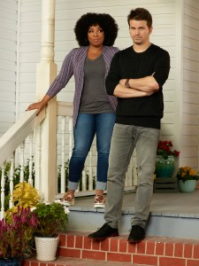 KIMBERLY HEBERT GREGORY, JASON RITTER