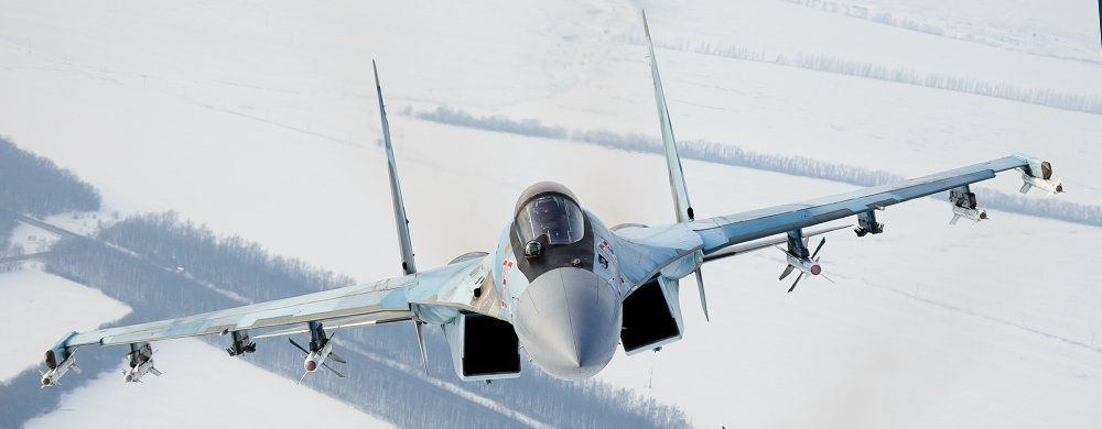 Russia Airshow