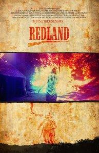 redland poster