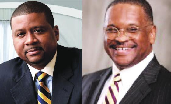 Pittman, Knowles Group Seeks Influence Over Blueprint & Economic Development Tax Dollars