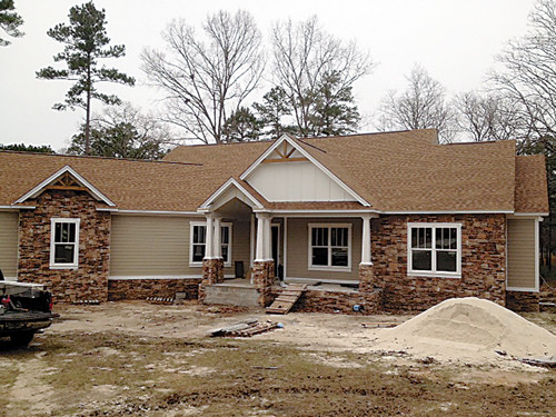 Leon County Single-Family Construction Ends Year with Increase Over 2014