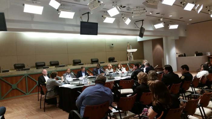 Despite Spirited Discussion, Few Minds Changed at City's Budget Workshop