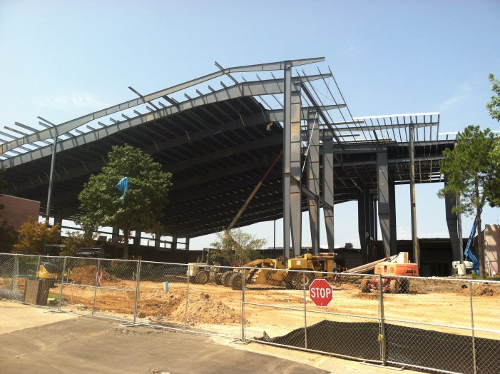 The Centre of Tallahassee Provides A New Northside Skyline, Exciting Opportunities