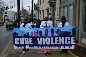 Cure Violence Programs Shutdown In Chicago