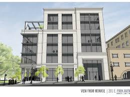 Downtown Development Seeks $525,000 in CRA Money to Help with Restaurant