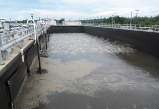 """City Labels TR Records Request on Sewage Spill """"Confidential"""""""