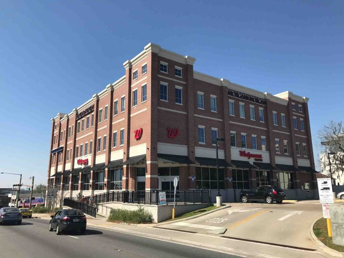 Gateway Building Will Not Repay Public Dollar Investment Until 2040