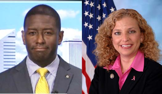 Former Wasserman Schultz Press Secretary Serving as Gillum Campaign Spokesman