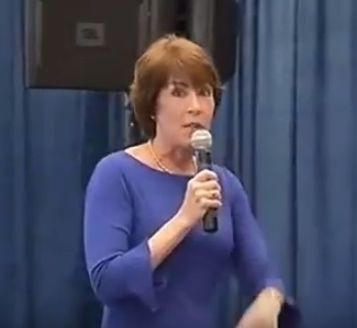 UPDATE: Gwen Graham Says WASP Reference Directed at Special Interests