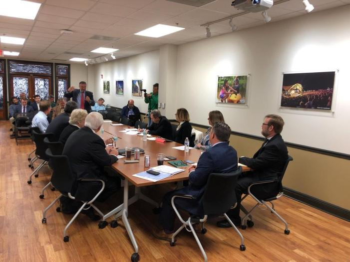 Two New Faces on Downtown Improvement Authority