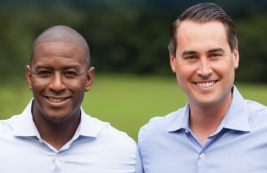 Democrats Bank On Gillum Offering Fresh Take