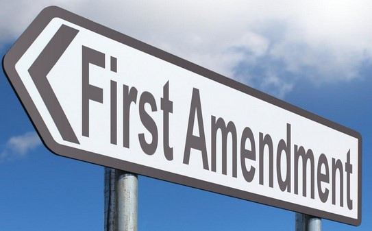Parker's Perspective: F-Bombs and Other Freedoms of Being an American