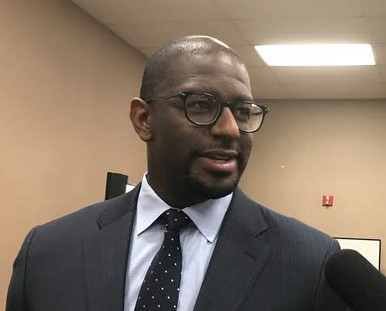 Gillum Questions Could Focus on Campaign Money