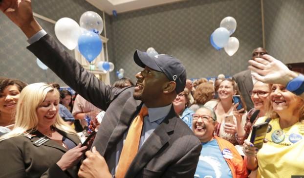 Democrats Debate Registration, Primary Changes