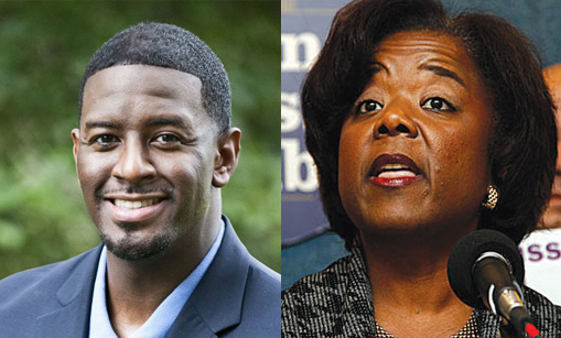 Gillum CRA Vote Tied to $320,000 Loan to Sharon Lettman-Hicks, Gillum Employer