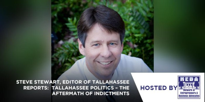 """TR Editor Steve Stewart to Speak at NEBA: """"The Aftermath of the Indictments"""""""