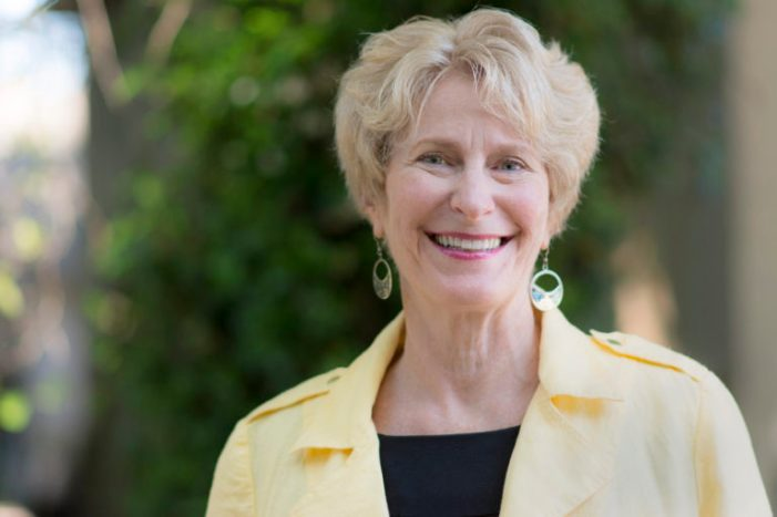 LCS Board Member Wants to Highlight Successful Discipline Strategies