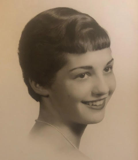 "Obituary: Josepha ""Jeppa"" Ribaudo"