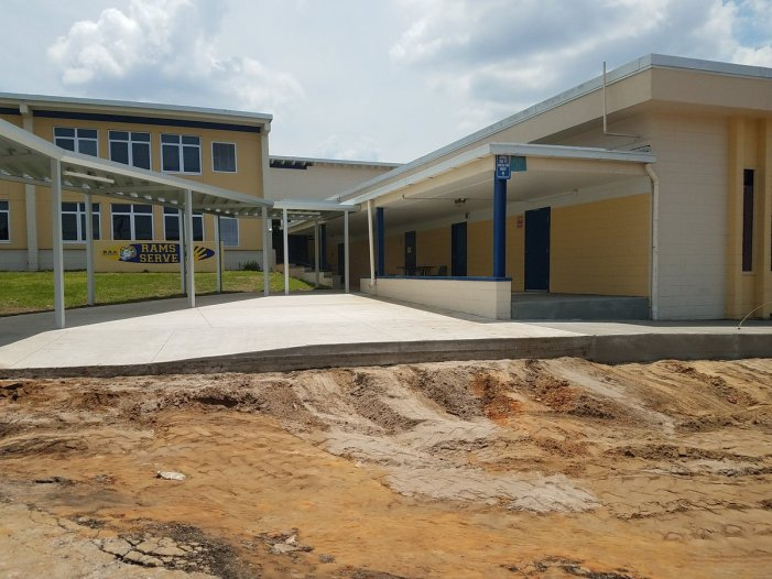 Leon County School Board Reviews Construction Projects
