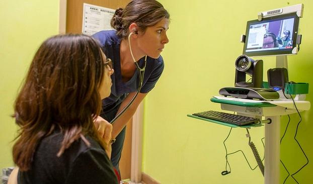 Telemedicine Coming to Leon Schools