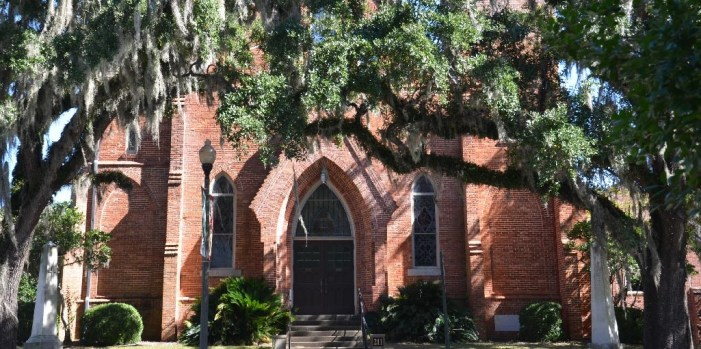 """Tallahassee Historical Society to Host """"Historic Churches of Tallahassee"""" Panel"""