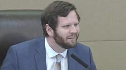 Matlow Proposes Lobbyist Regulations