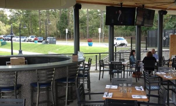 DeSantis Shuts Down Restaurant Dining