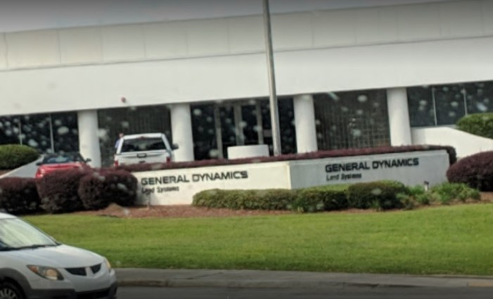 City Commissioners Approve Lease Amendment for General Dynamics