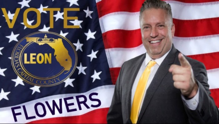 County Commission Candidate Profile: Scott Flowers