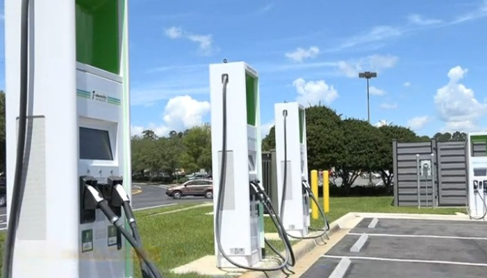 City Commissioners Approve $2 Million in Funding for Electric Vehicle Charging Station Pilot Project