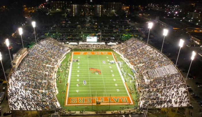 A Renaissance for Bragg Stadium, Tallahassee's South-Side