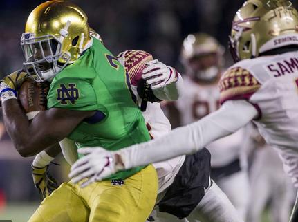 FSU Preview: Florida State versus Notre Dame