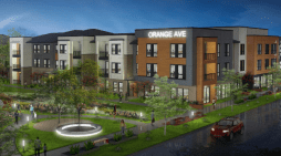 UPDATED: County Commissioners Approve $30.5 Million in Bonds for Orange Avenue Redevelopment Project