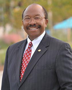 City Commissioner Curtis Richardson Retains Seat