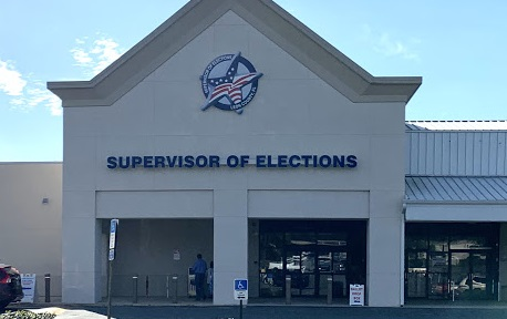 UPDATED: County Commission Approves $5.4 Million Purchase of the Supervisor of Elections Property
