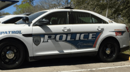 TPD Conducting Patrols to Improve Pedestrian Safety