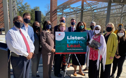 """Equity Tallahassee Leon Challenges Community to """"An Exchange of Perspectives"""""""
