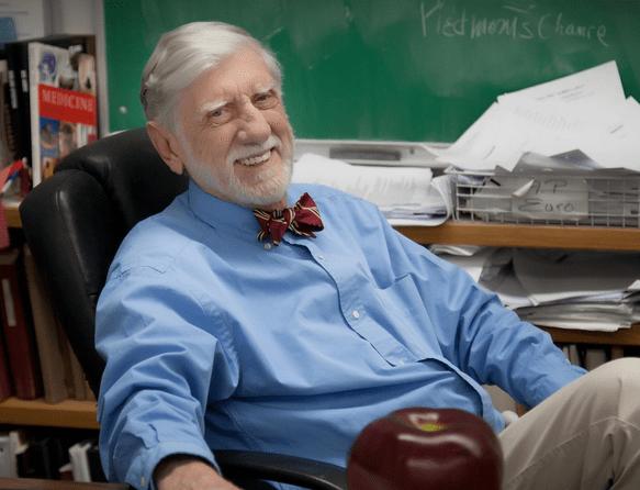 RJ Camarda, Former Maclay School Teacher, Dies at 93
