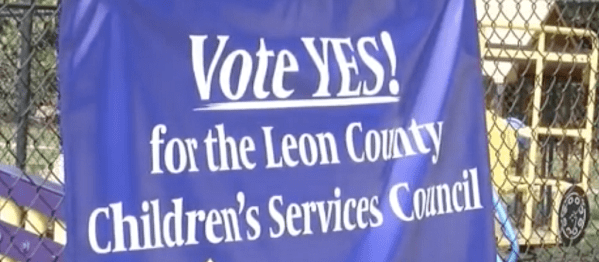 Leon County Children's Services Council Announces First Meeting