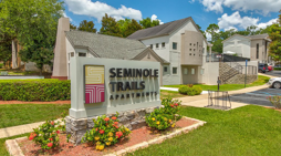 Crescent Sky Purchases Seminole Trails Apartments