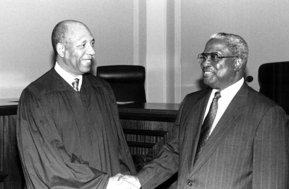 First Black Florida Supreme Court Justice Dies at 88