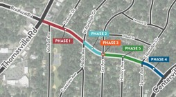 Betton Road to Close June 14th for 10 Months
